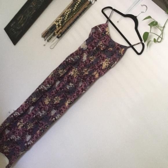 Mimi Chica Dresses & Skirts - ☀️ Mimi Chica maxi dress